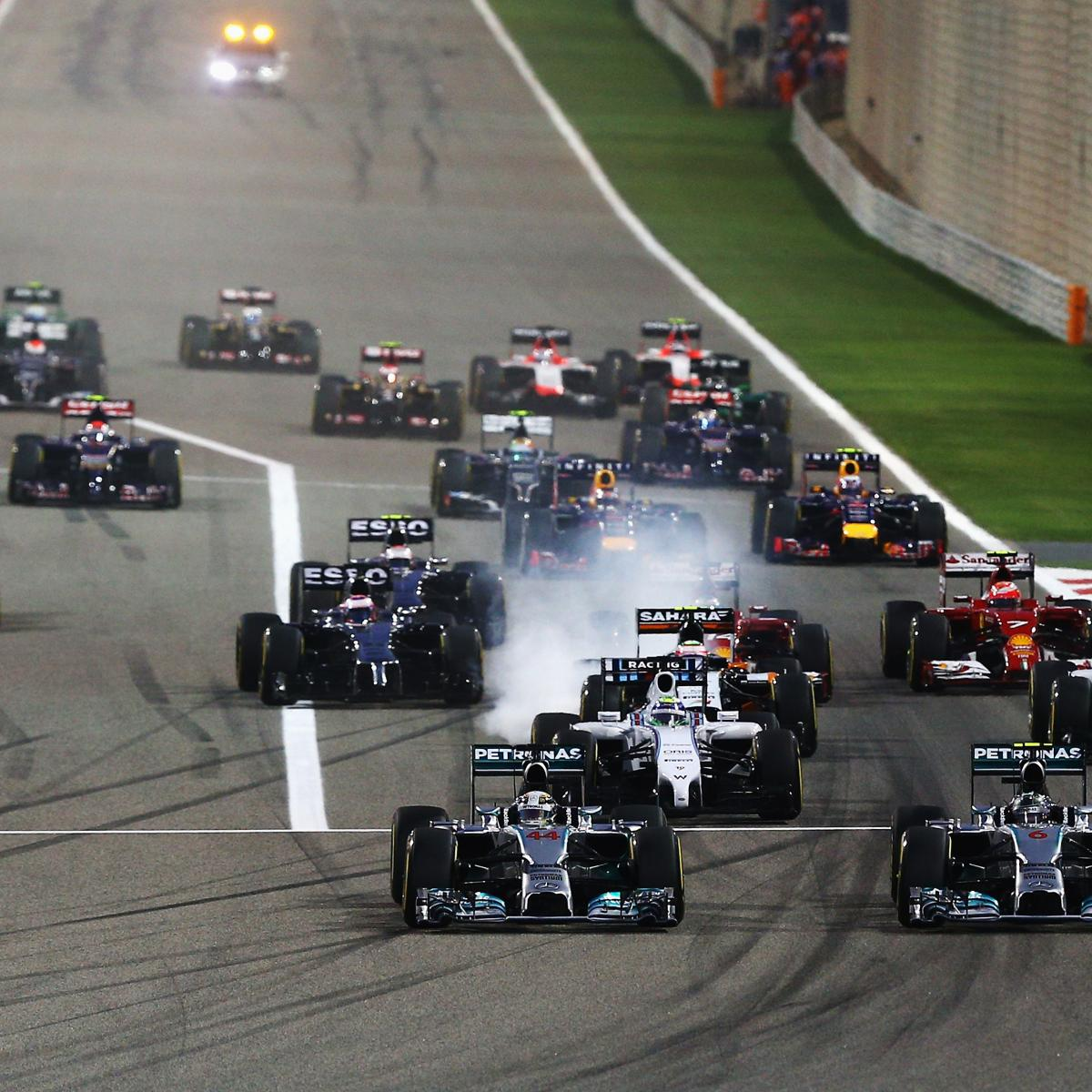 Grading Every Driver In The 1st Half Of 2014 Formula 1 Season Vettel Expects Indian Circuit To Be Secondfastest F1 Track Bleacher Report Latest News Videos And Highlights