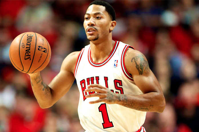a2c696a7ffe Derrick Rose Facing Unprecedented Circumstances with Chicago Bulls ...