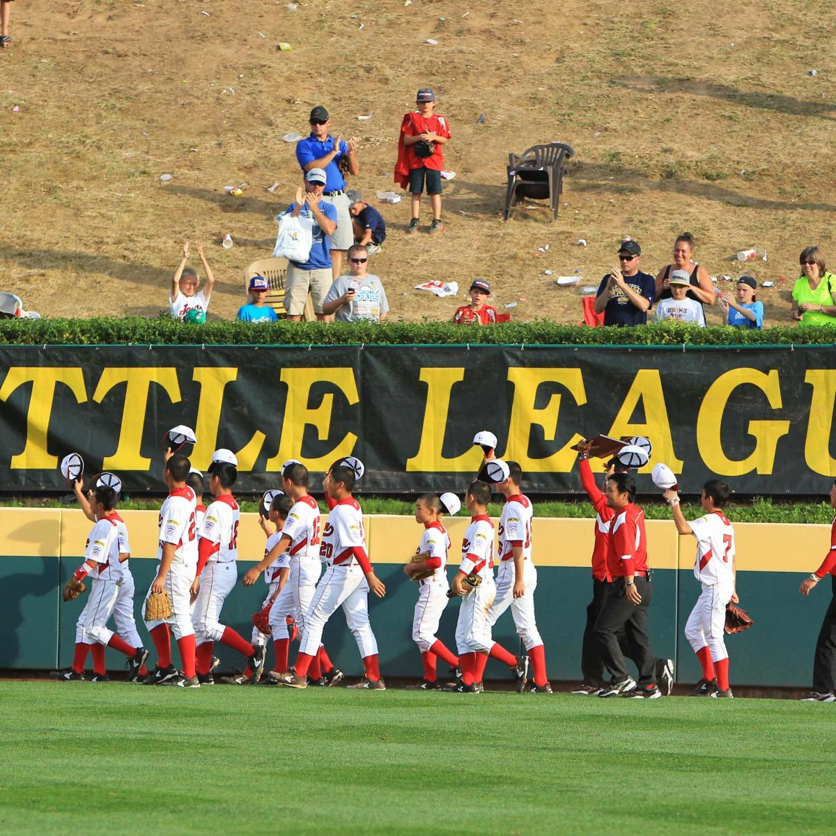 little league world series 2018