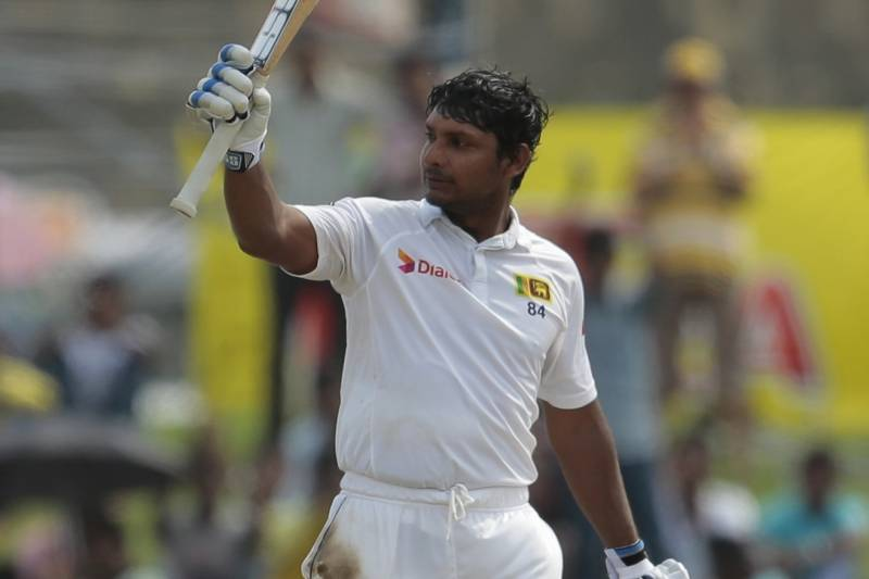Image result for sangakkara test man of the match