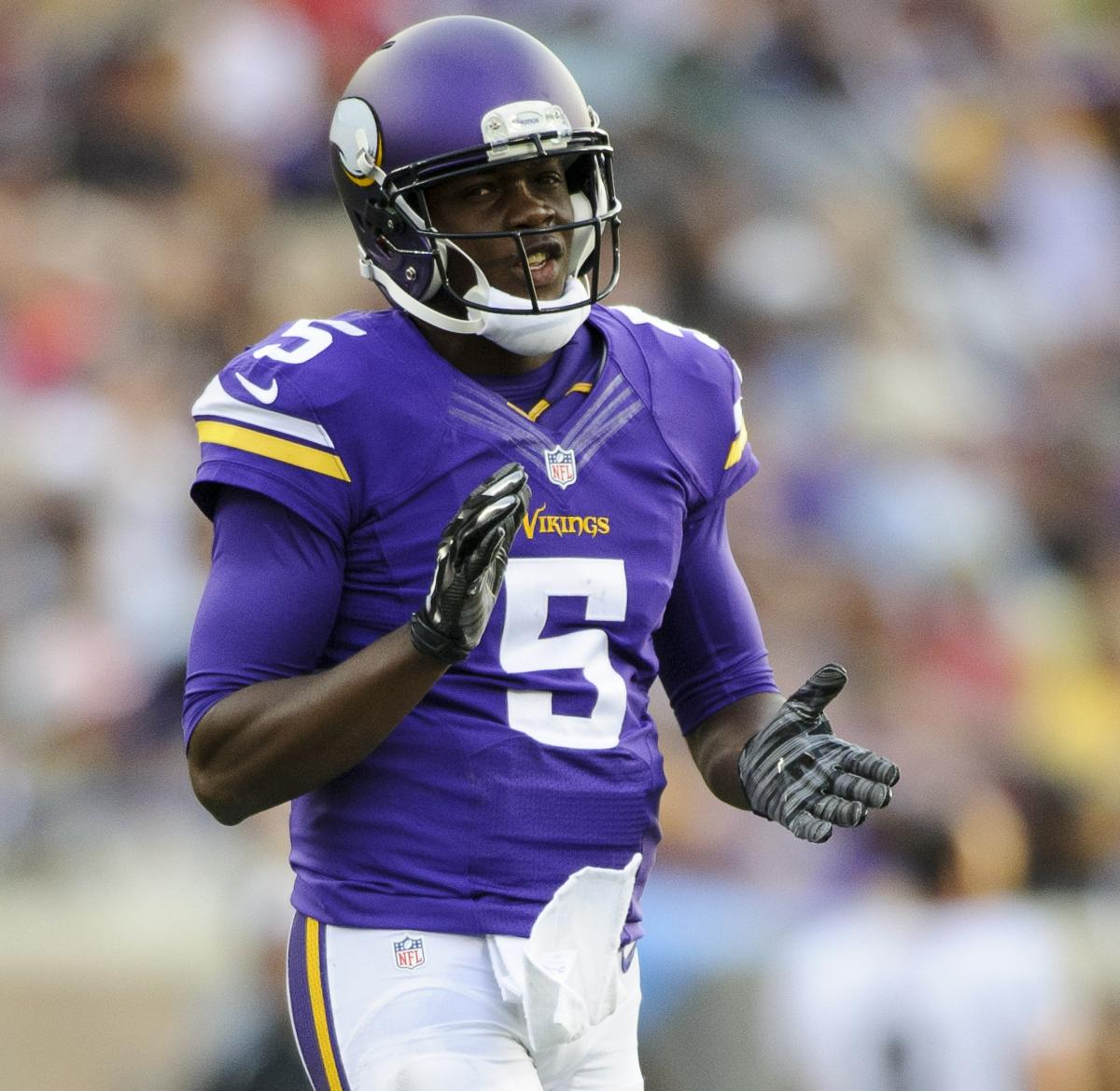 Teddy Bridgewater Will Have Strongest Rookie Season Among Class of 2014 QBs   f2b348aad
