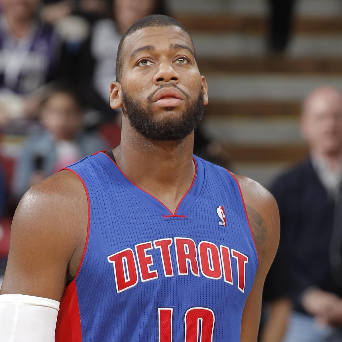 Pros And Cons Of Greg Monroe Taking Qualifying Offer From