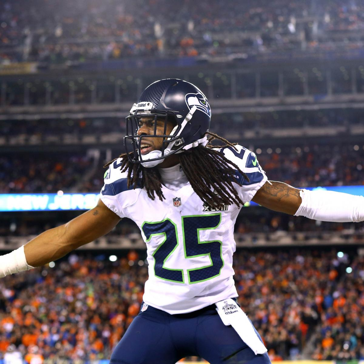 San Diego Chargers Football Score: San Diego Chargers Vs. Seattle Seahawks: Live Score And