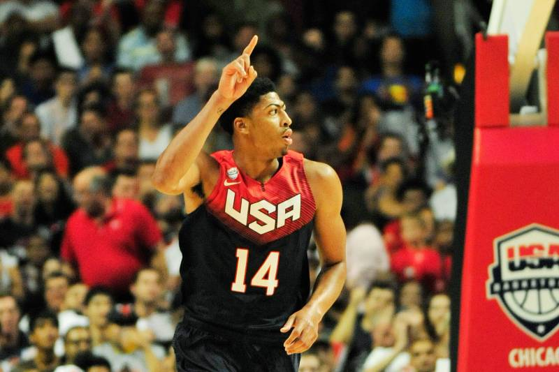 Why Anthony Davis Will Prove He's Worth the Massive Hype at