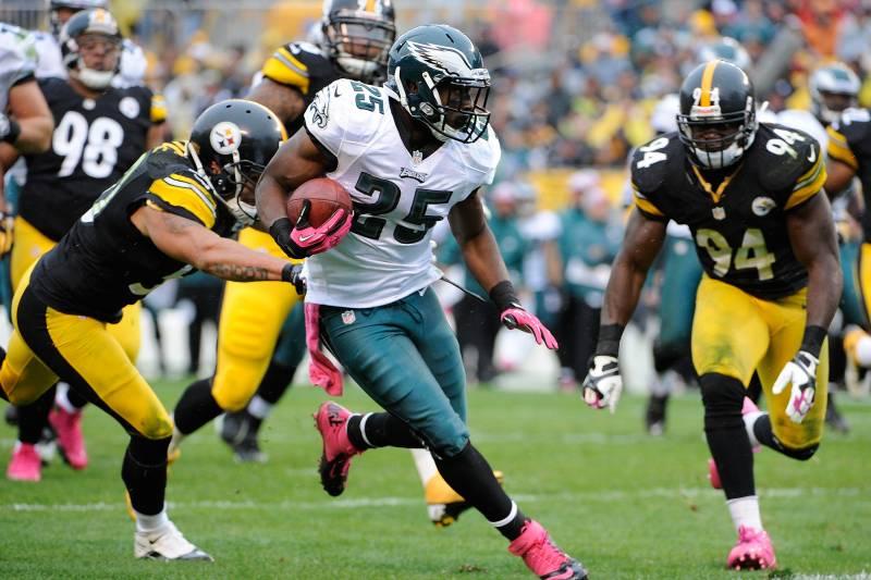 Philadelphia vs  Pittsburgh: Eagles Week 3 Preview