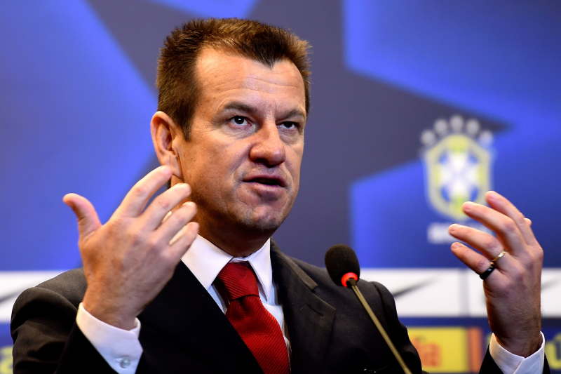 Dunga Makes Encouraging Changes in 1st Brazil Squad Announcement
