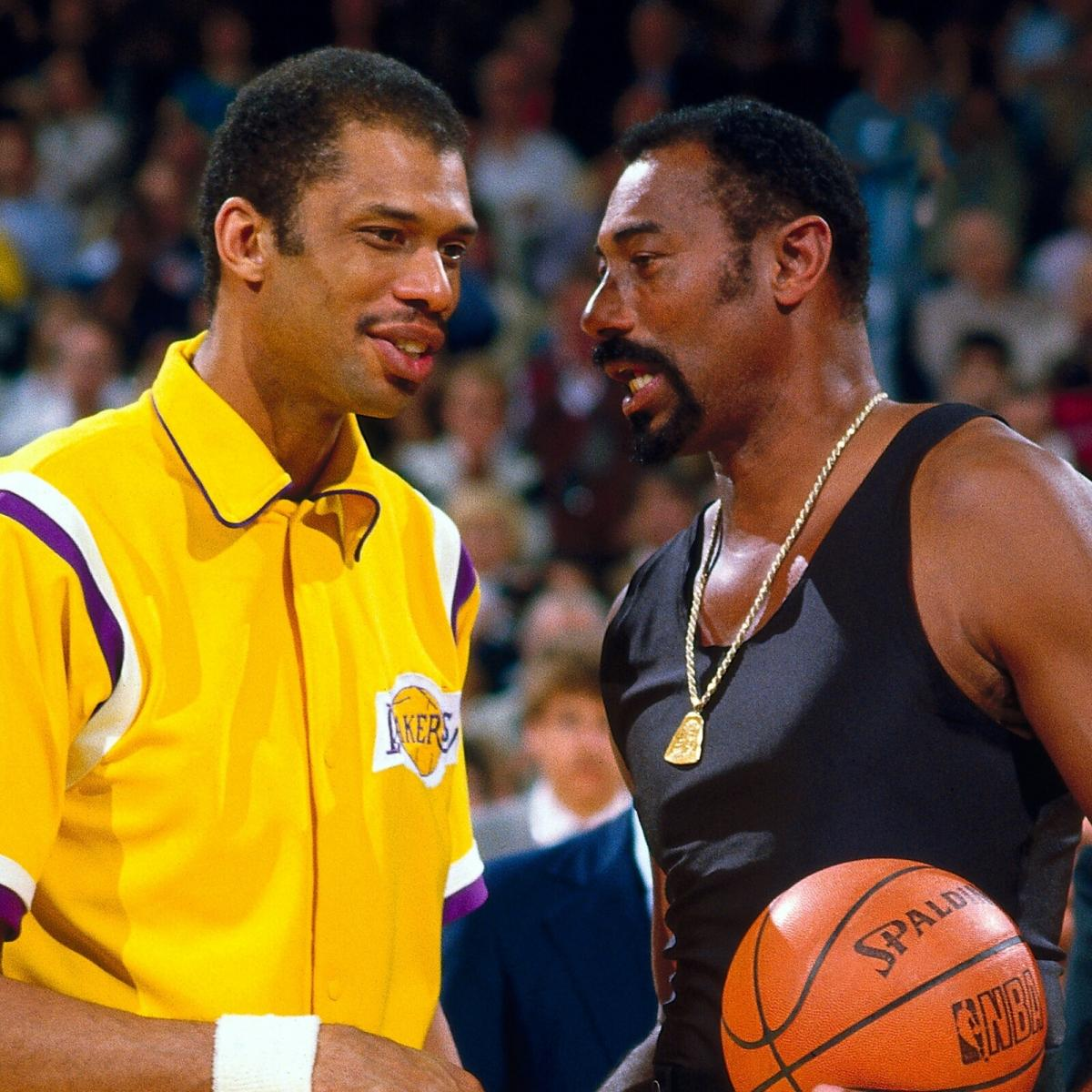 7f53dd3aab8 Ranking the Best 10 Acquisitions in LA Lakers History