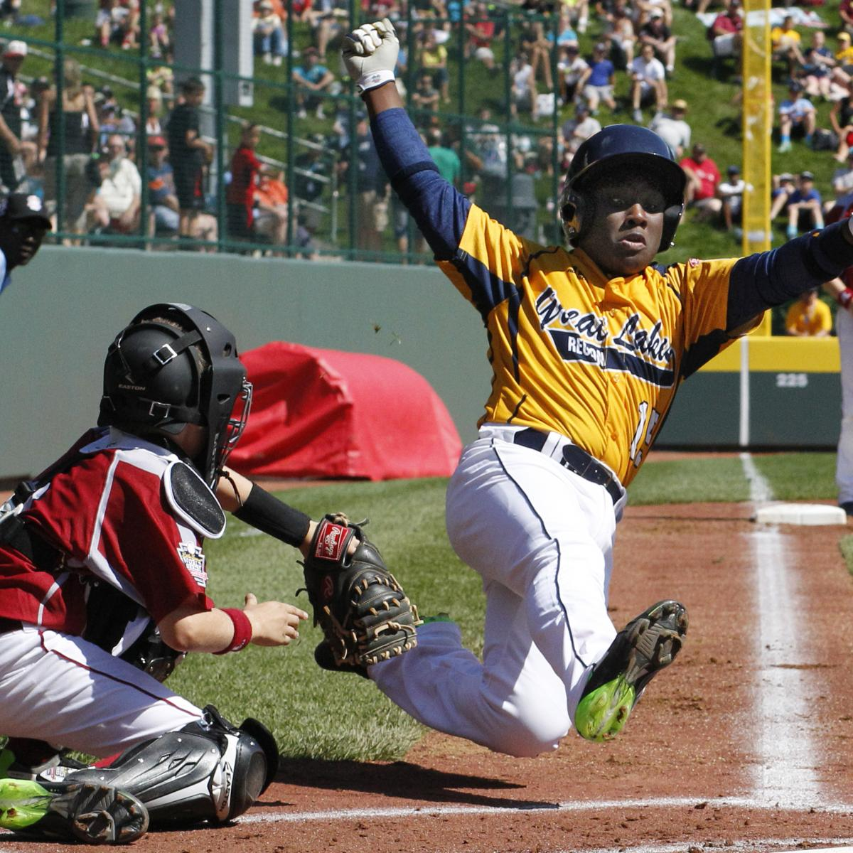 little league world series - 1125×751