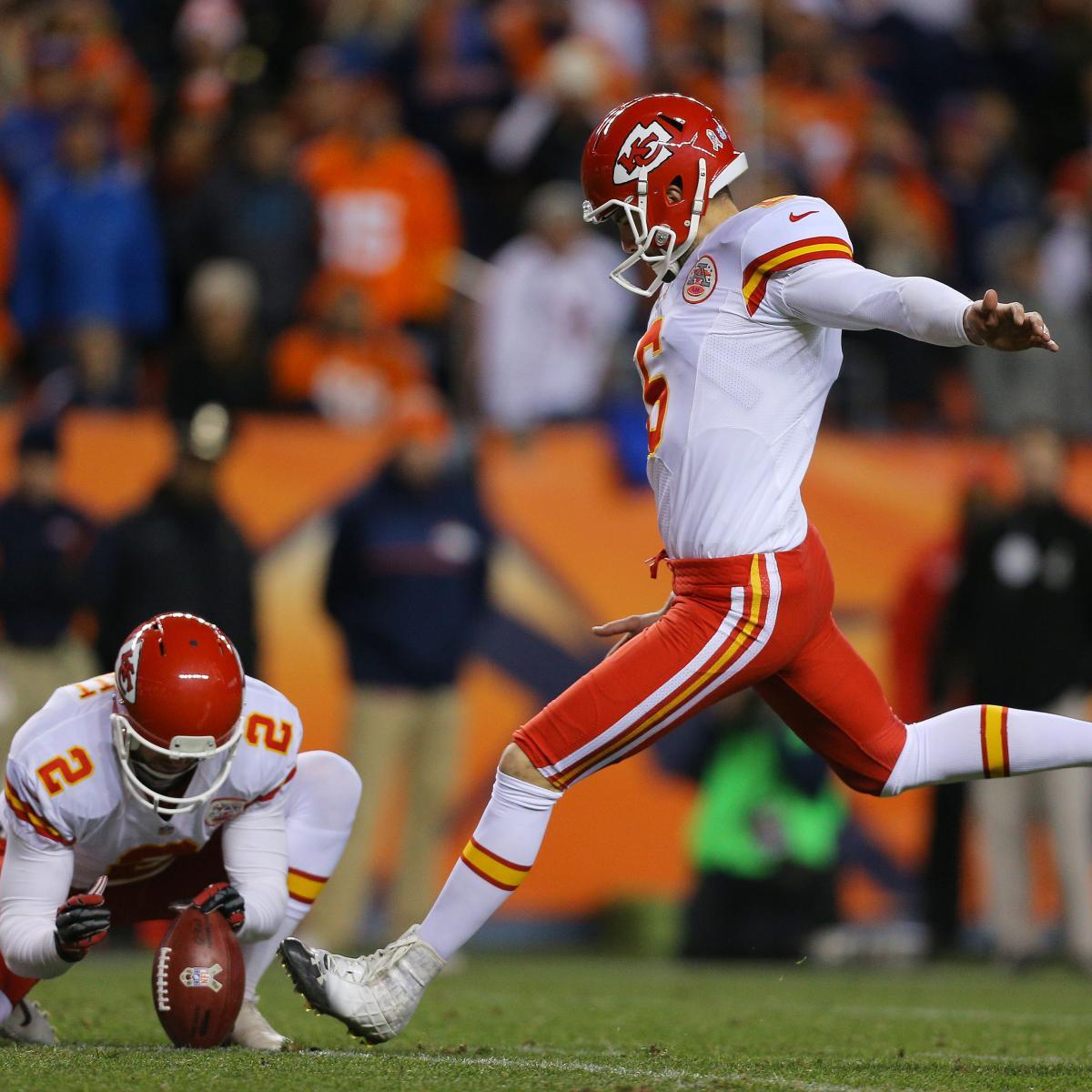 Denver Broncos: Why The Team's Best Alternate At Kicker Is