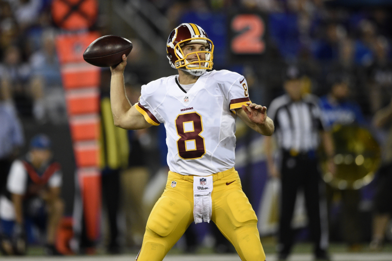 NFL Rumors: Latest on Quarterbacks Who Could Be Traded Before Start of Season