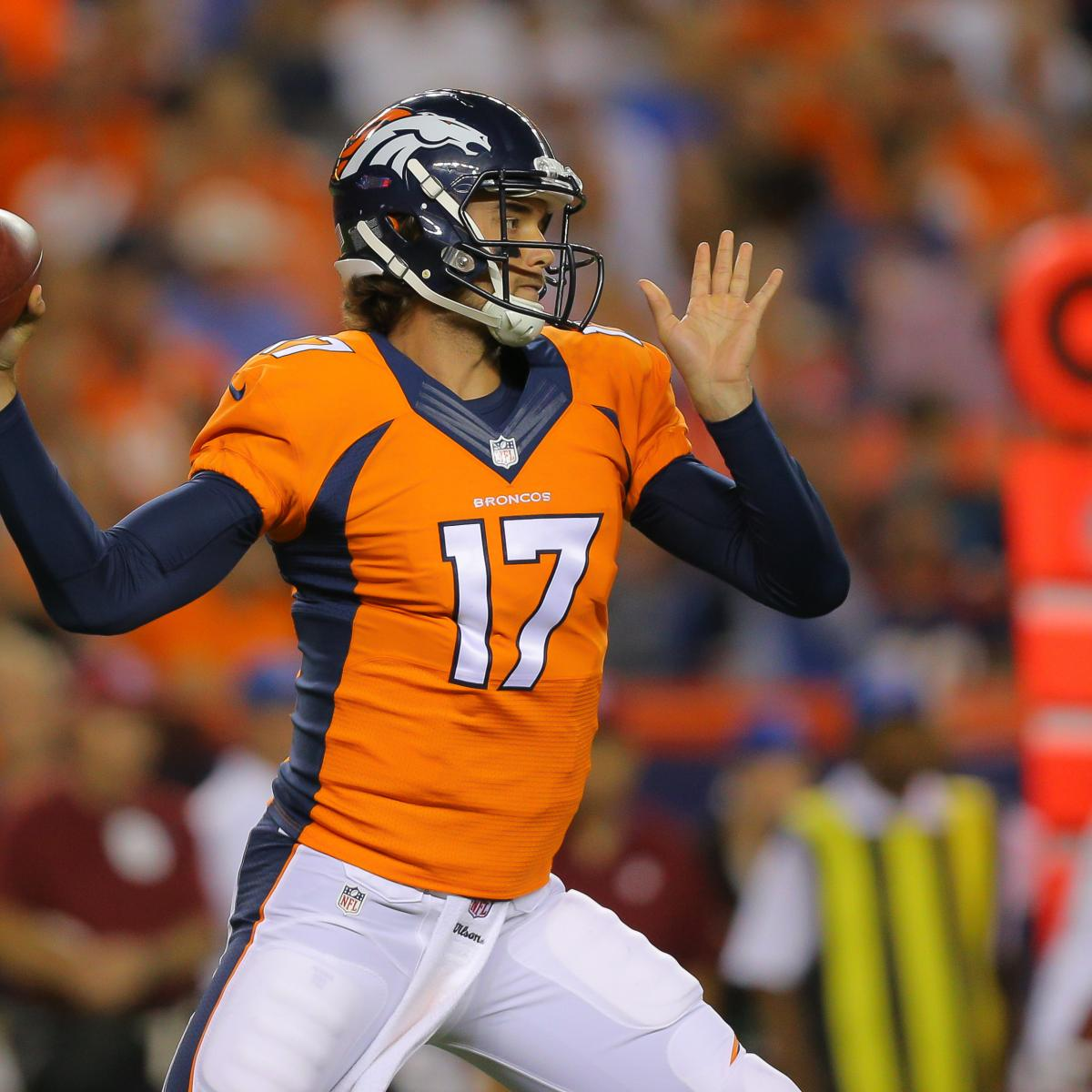 Denver Broncos Vs. Dallas Cowboys: Live Score And Analysis