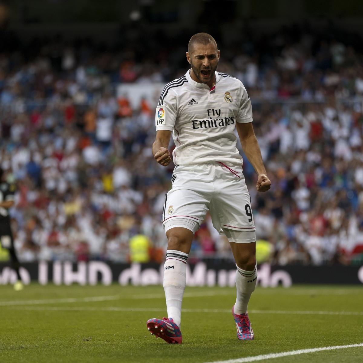 Real Sociedad Vs Real Madrid Live Stream