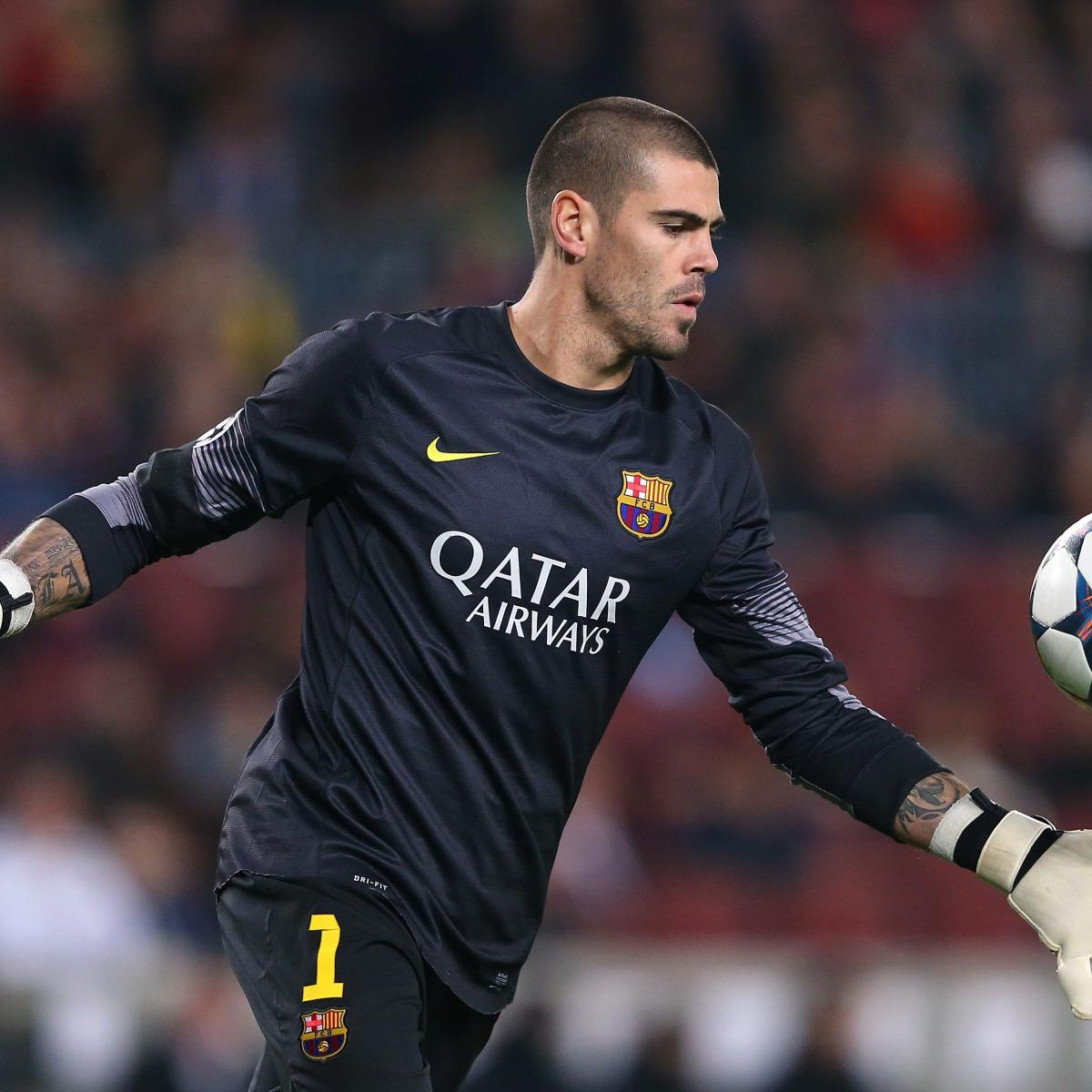 Liverpool Transfer Rumours Lucas Moura Would Signal Reds: Liverpool Transfer News: Victor Valdes Targeted, Latest On