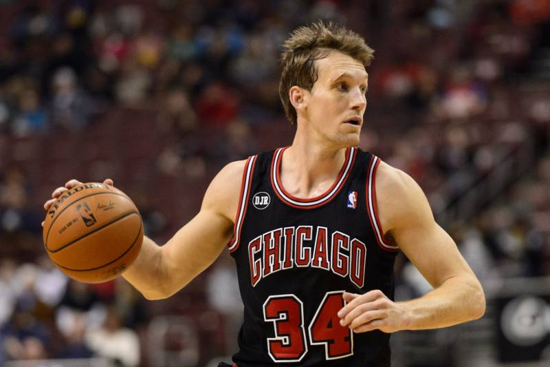 fa123cb46976 Who Should Start for Chicago Bulls at Small Forward