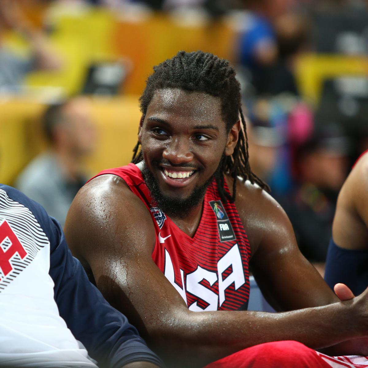 Denver Nuggets Struggling Without Star Power: How Playing For Team USA Will Help Kenneth Faried's