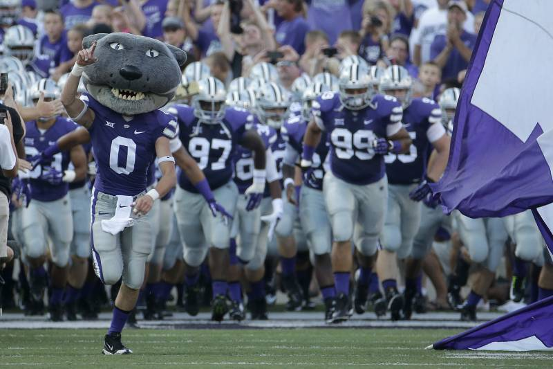 Image result for k state wildcats