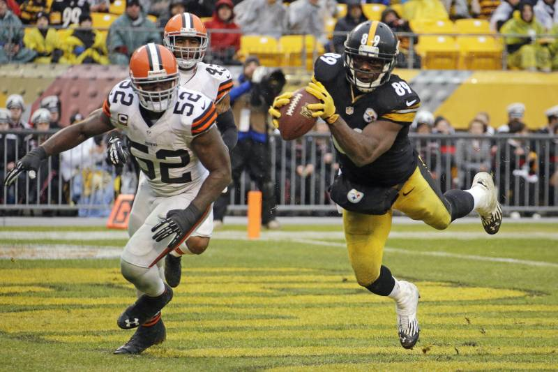 Cleveland Browns Vs Pittsburgh Steelers Spread Analysis