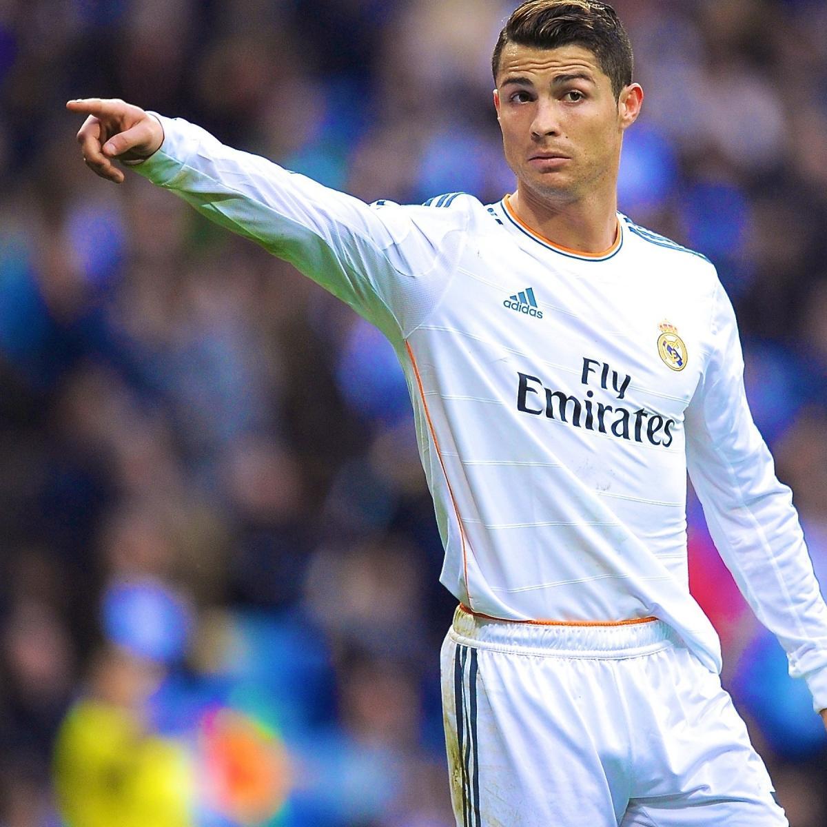 Manchester United Transfer News: Cristiano Ronaldo Talks ...