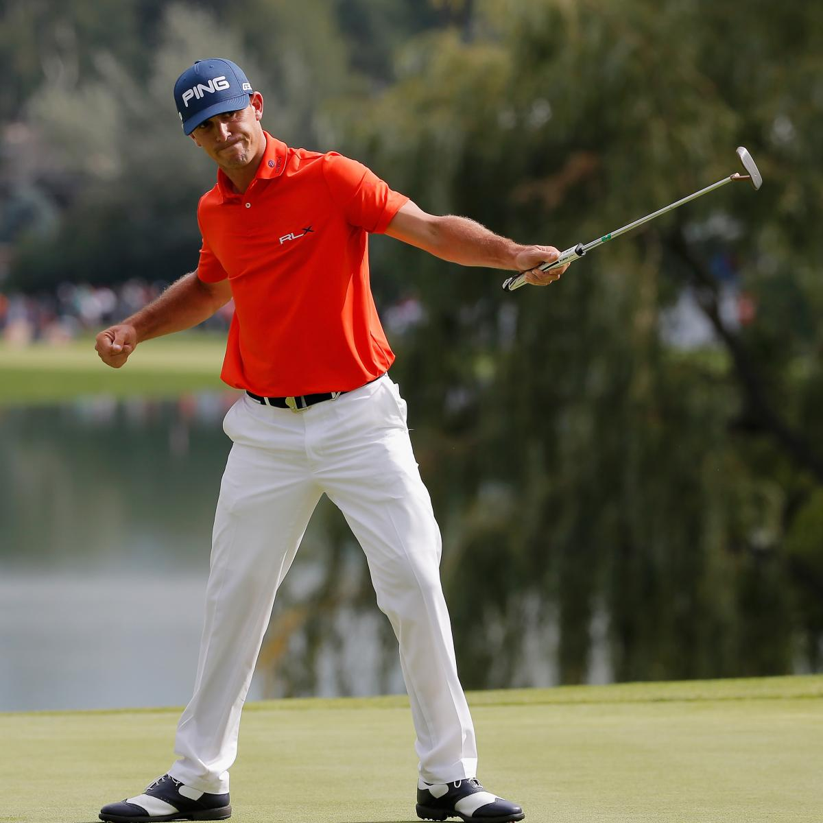 Shooting In Cherry Hills Colorado: BMW Championship 2014 Leaderboard Day 3: Scores, Standings