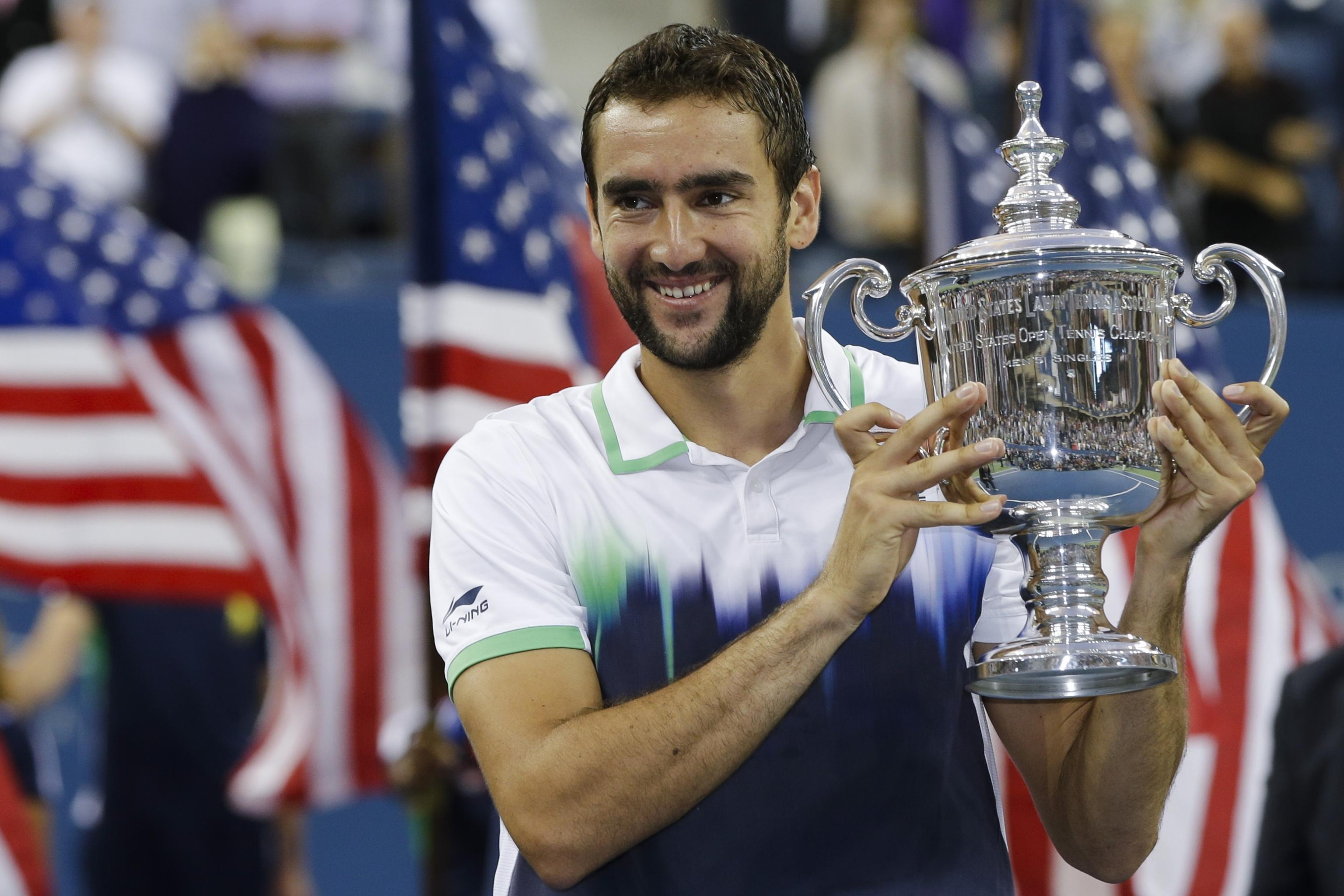 US Open Tennis 2014: Men's Final Results and Updated Singles Rankings |  Bleacher Report | Latest News, Videos and Highlights