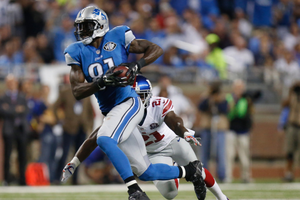 New York Giants Vs Detroit Lions Live Score And Analysis