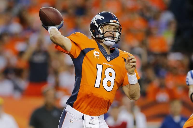 check out 5da49 5ef60 Chiefs vs. Broncos: Breaking Down Denver's Game Plan ...