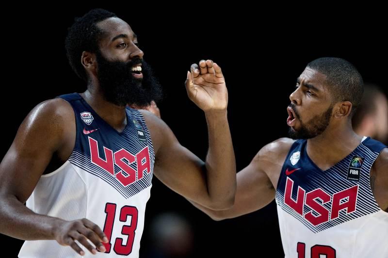 dc13f6590479 Team USA vs Serbia FIBA World Cup Final  Game Grades