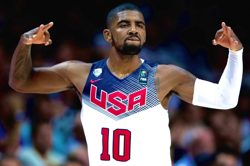 c1fb67d3fb2 Is Kyrie Irving Now the Face of Team USA After FIBA World Cup MVP ...