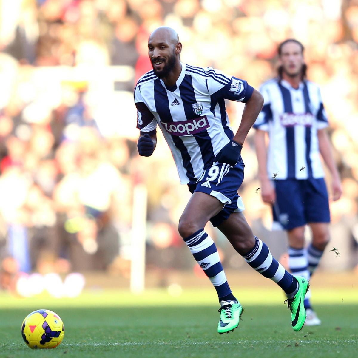 Nicolas Anelka To Mumbai City FC: Latest Transfer Details