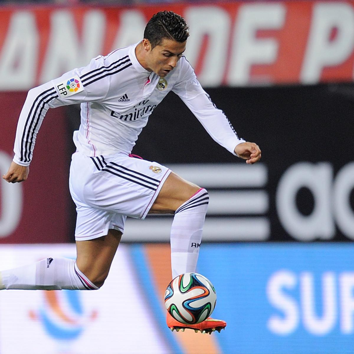 Manchester United Transfer News Lucas Moura And Cristiano: Manchester United Transfer News: Cristiano Ronaldo Offer