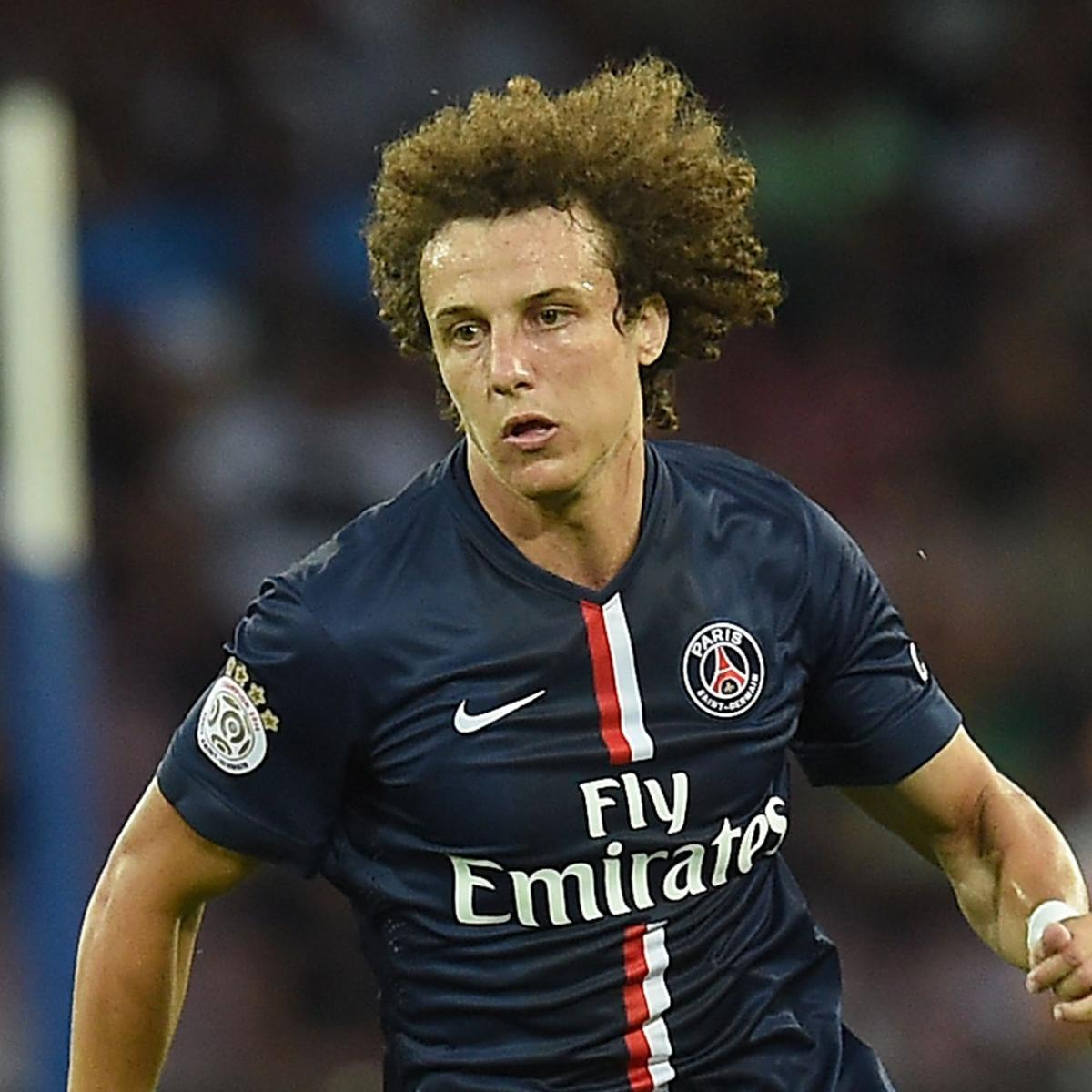Psg Can Get Revenge On Chelsea In Champions League Last 16: Why David Luiz Will Be A Huge Player For PSG In The 2014