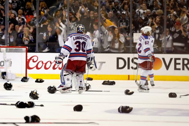 Complete Preview for the New York Rangers  2014-15 Season  83f222f00