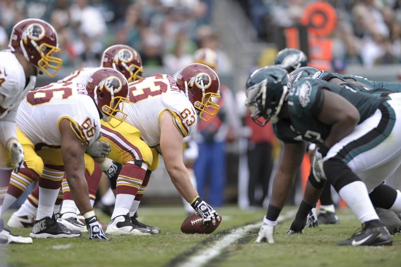 Washington Redskins vs. Philadelphia Eagles: Betting Odds Analysis,  Prediction | Bleacher Report | Latest News, Videos and Highlights