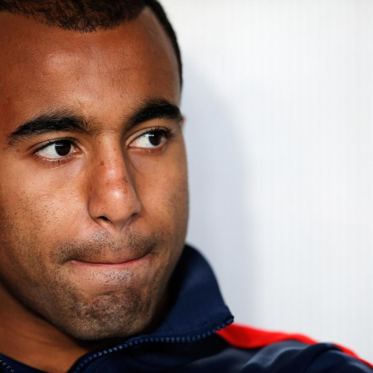 Lucas Moura Is In Danger Of Failing To Fulfil Potential At