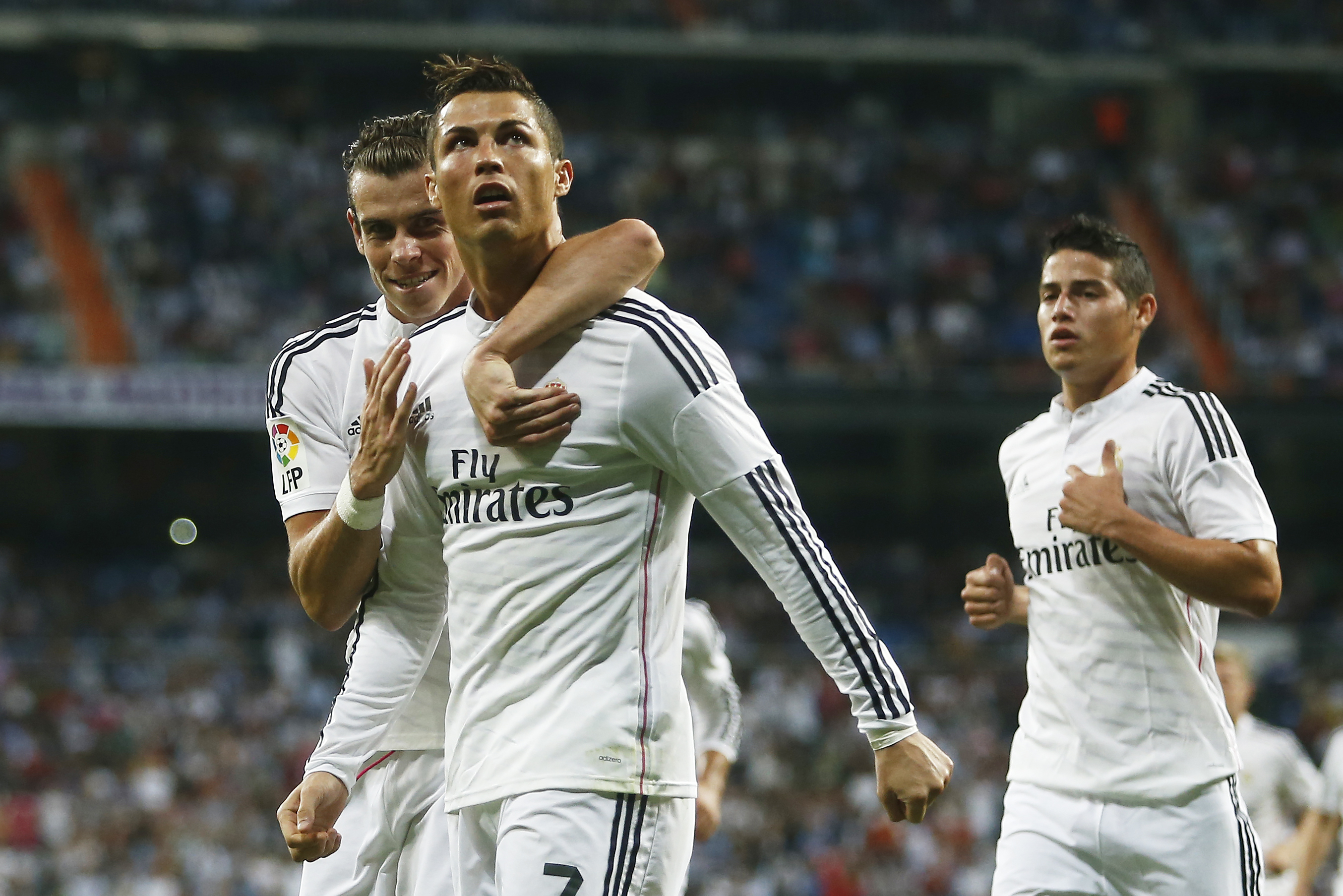 Real Madrid vs. Elche: Score, Grades and Post-Match Reaction | Bleacher Report | Latest News, Videos and Highlights