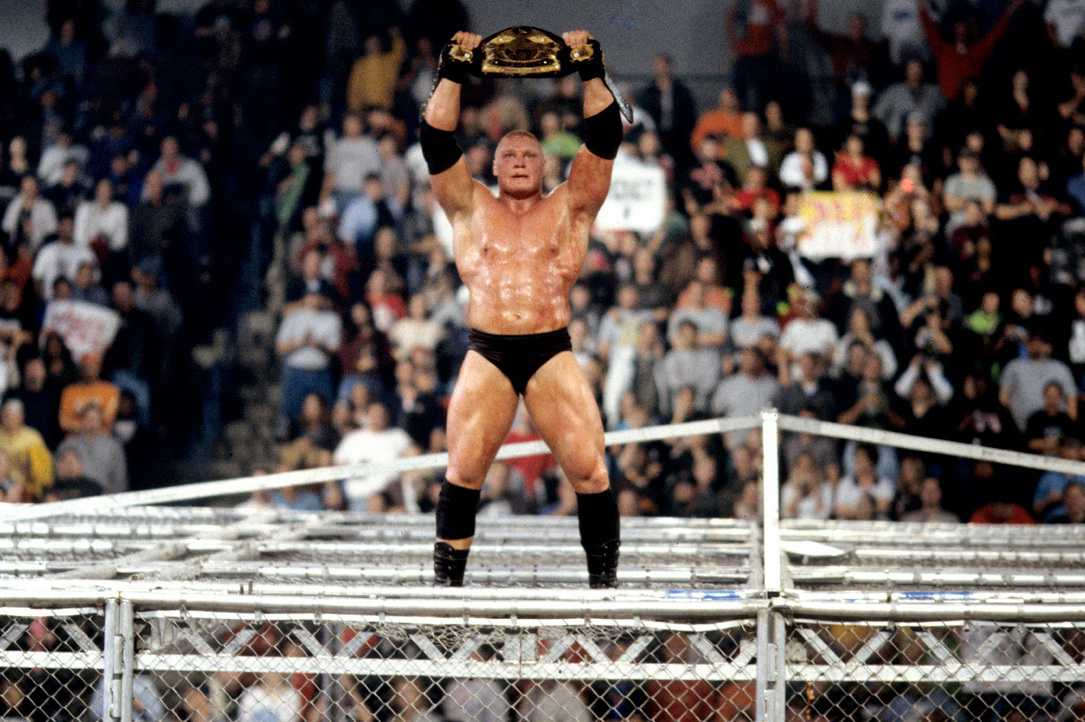 10 Greatest Hell In A Cell Matches In WWE's History