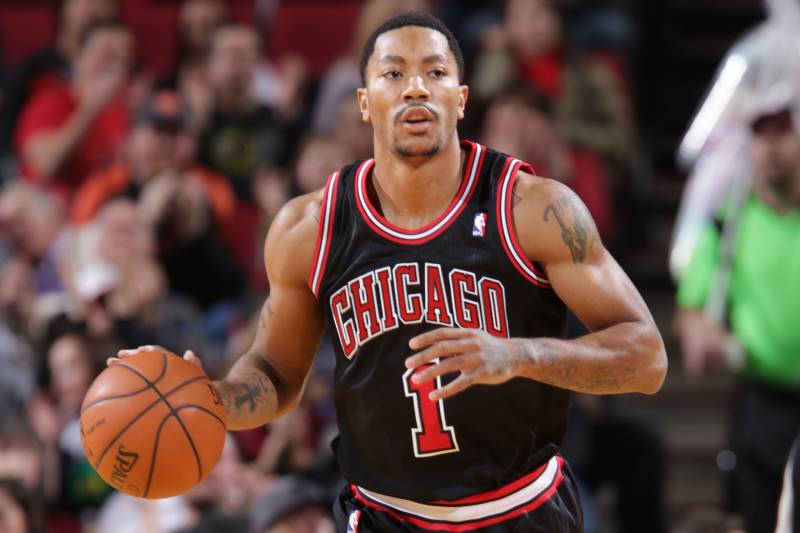 5c7d277a1240 Breaking Down Chicago Bulls  Point Guard Position for 2014-15 ...