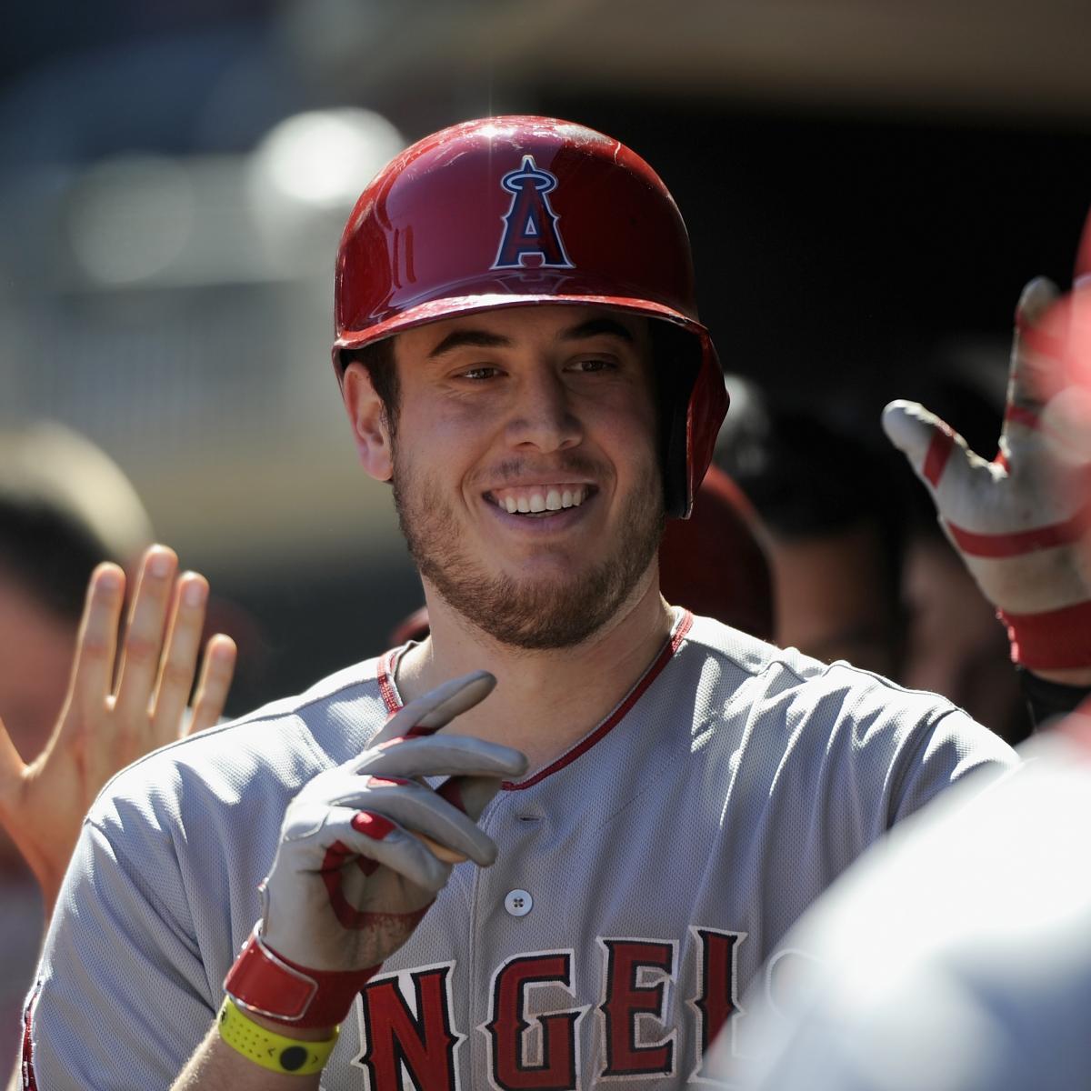 MLB Rookies Who Will Play Huge Roles In 2014 Postseason