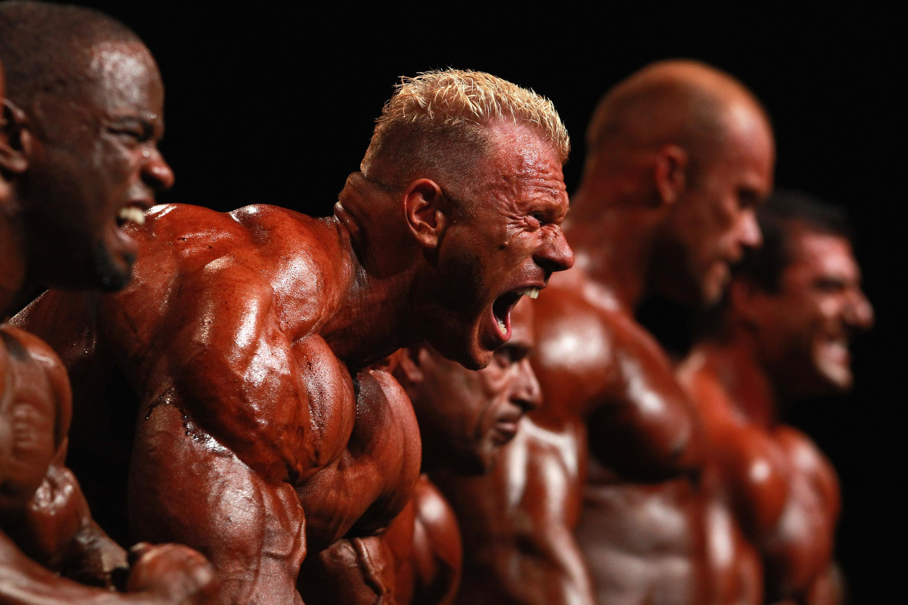 Arnold Classic Europe 2014 Results: Winner, Highlights