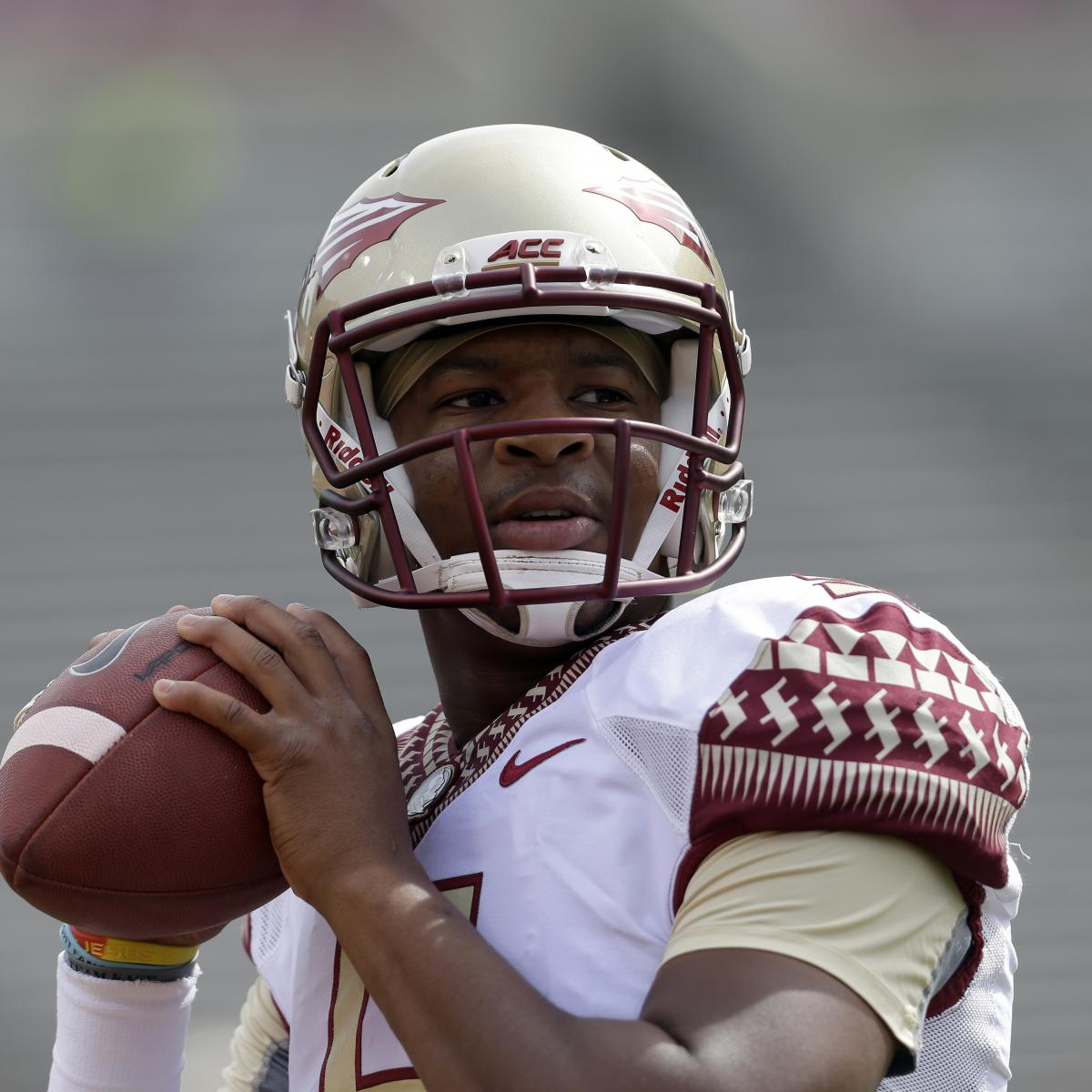 College Football Odds: Week 6 Betting Lines Open with FSU ...