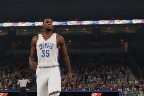 Nba 2k15 Release Date Top Player Ratings New Features Preview