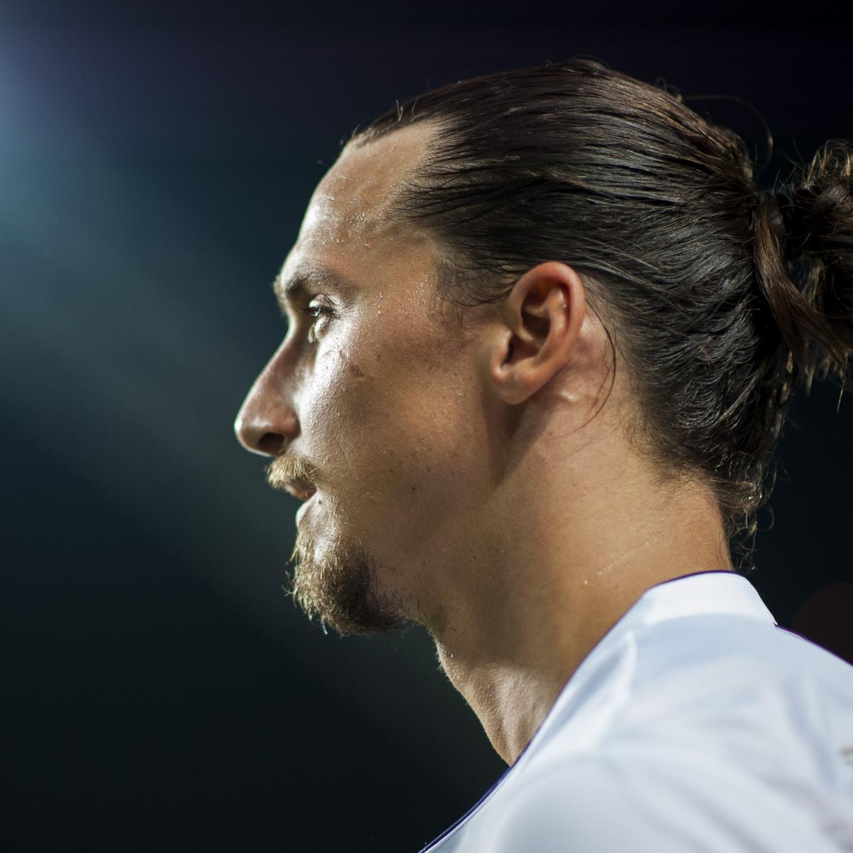 Zlatan Ibrahimovic And 10 Other Players Who Deserve Their Own Movie