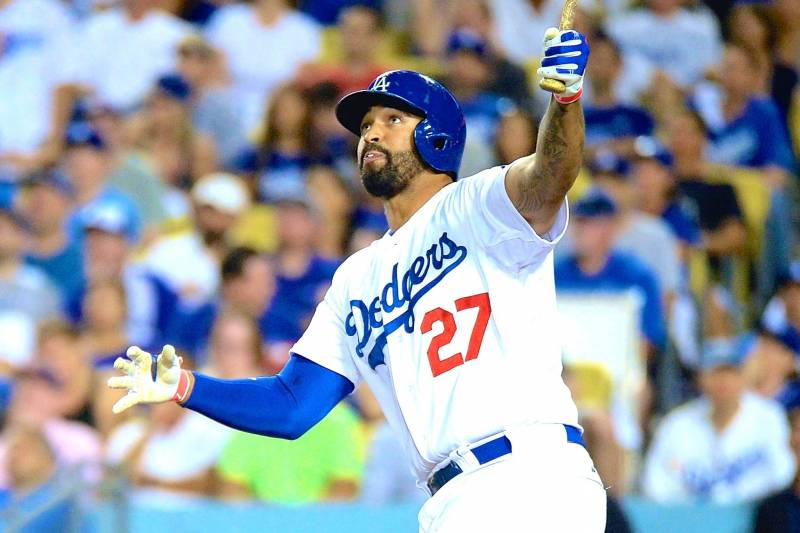 eb8015d8 Cardinals vs. Dodgers: Game 2 Score and Twitter Reaction from 2014 ...
