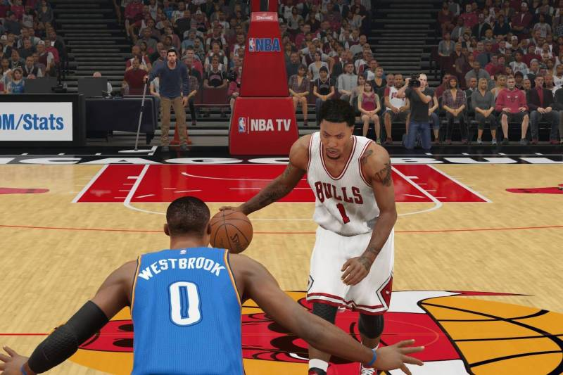 NBA 2K15: Review, Elite Player Ratings, Tips, Achievements