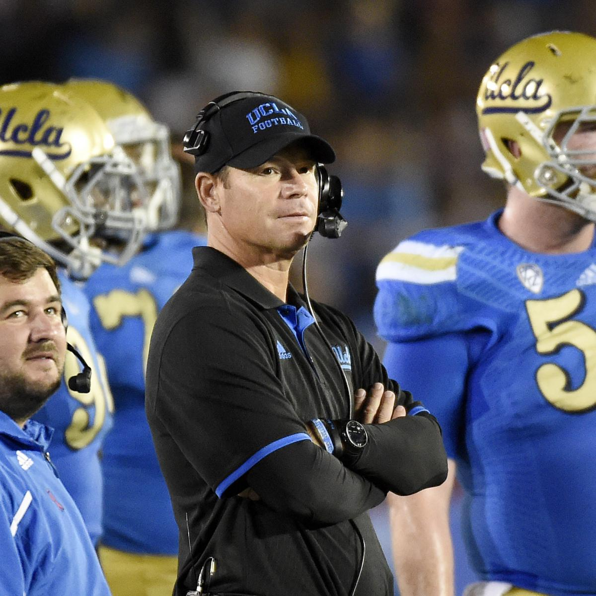 Photo Gallery Ucla Vs Cal: UCLA Vs. Oregon Complete Game Preview
