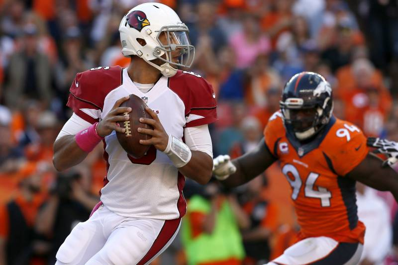 8706f81a Logan Thomas Not Yet Ready to Win Games for the Arizona Cardinals ...