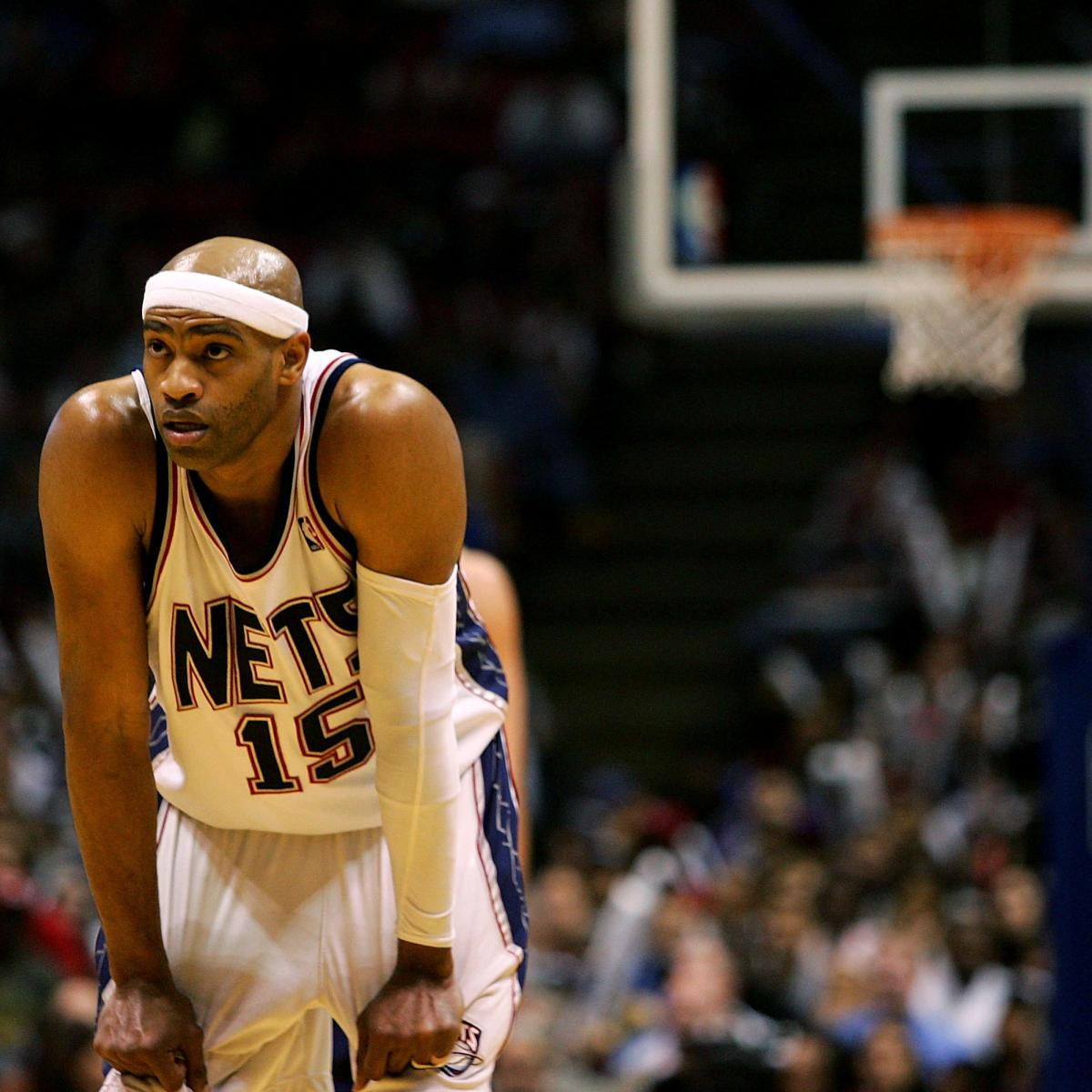 Ranking the Best and Worst Uniforms in Brooklyn Nets History ... 4314b1b47