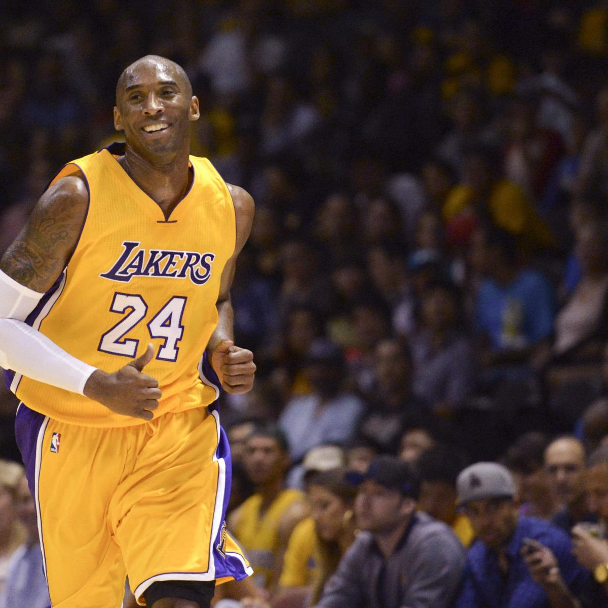 Kobe Bryant Orthopaedic Surgeon Discusses Star S Achilles