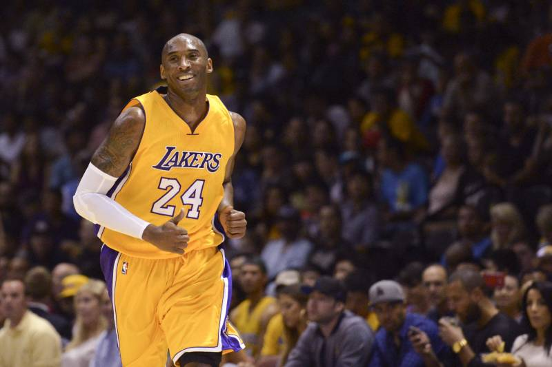 Kobe Bryant: Orthopaedic Surgeon Discusses Star's Achilles