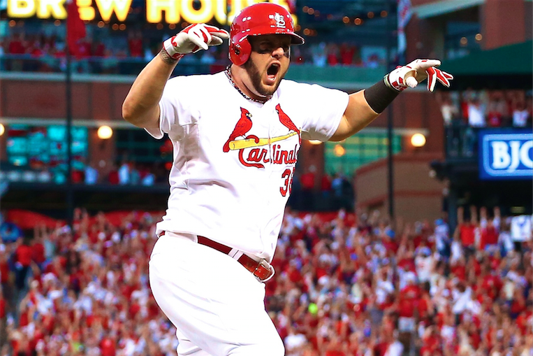 136c09af Dodgers vs. Cardinals: Game 4 Score and Twitter Reaction from 2014 ...